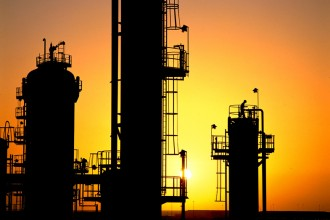 Oil, Gas and Industrial
